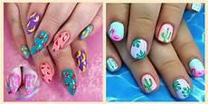 cute nail polish designs for summer 2019 ideas easy nail