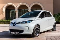 2018 Renault Zoe Range Launched In The Uae Qatar