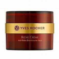 yves rocher riche cr 232 me comforting anti wrinkle eye