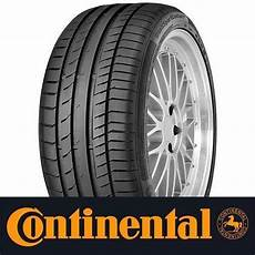 continental contisportcontact 5p 255 35 r19 96y runflat
