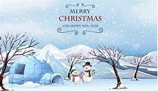 merry christmas outdoor template download free vectors clipart graphics vector art