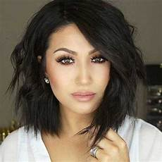 35 best layered short haircuts for face 2018 short