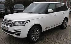 Range Rover Wiki Everipedia