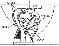 Deere 4010 Wiring Harnes by 1967 Deere 4020 Light Switch Wiring Deere