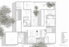 courtyards house hk associates inc archdaily
