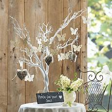 arbre à voeux pour mariage 4 fab ways to use a white tree hobbycraft