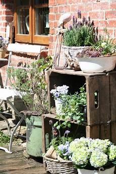 Reetselig Terrassenstyling Garten Garten Ideen Und