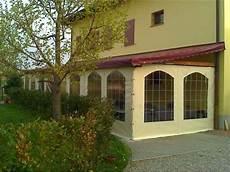 chiusura verande chiusura di veranda con teli in pvc apribili a bergamo e