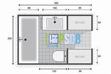 plan salle de bain 8m2 meilleures idees de maison