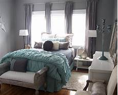 Aqua And Grey Bedroom Ideas gray and aqua glitzy master bedroom contemporary