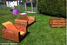 Materiel Pour Faire Salon De Jardin En Palette Jardin