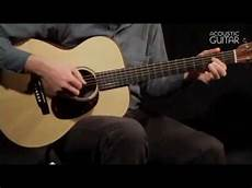 Martin 000x1ae Review From Acoustic Guitar