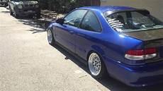 Honda Civic 2000 - 2000 honda civic si