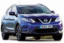 Nissan Qashqai Review  Car And Bike