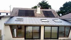 Maison Bardage Zinc Vannes Morbihan 56 Et Nantes 44