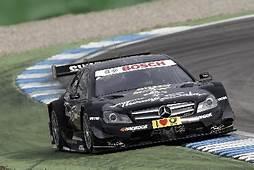 2012 MercedesBenz DTM AMG CCoup&233 News And Information
