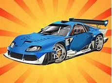 vecteur de voiture de course toyota t 233 l 233 charger des
