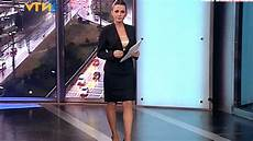burcu kaya ko 231 beautiful turkish presenter 27 02 2013 youtube