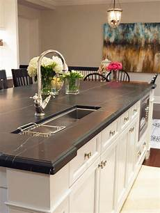 10 high end kitchen countertop choices hgtv