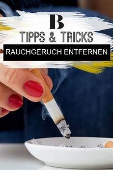 rauchgeruch entfernen die besten tipps haushalt
