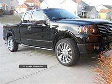2006 ford f150 harley davidson 2006 ford f150 harley davidson edition 4x4 trade for