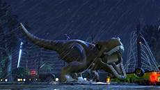 lego jurassic world might get me to play a lego again