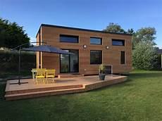 Japanische Häuser In Deutschland - tinyhuis sur la cote bretonne vakantiehuis cl 233 der