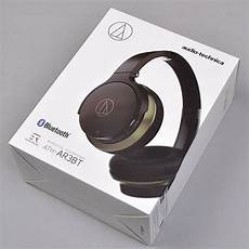 Audio Black Gold Tpa3116 Bluetooth by Audio Technica Bluetooth Enabled Wireless Headphones