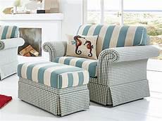 maritime möbel shop schr 246 no breiter sessel ken aus dem sylt label big