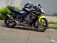 Modifikasi Rr 2010 by Kumpulan Foto Modifikasi Motor Kawasaki 150rr
