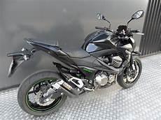 Motos D Occasion Challenge One Agen Kawasaki Z 800 2015