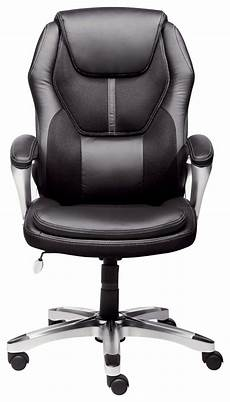 Office Chairs Best Buy by Serta Executive Office Chair Black 43673 Best Buy