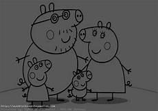 Malvorlagen Peppa Wutz Romantik Peppa Pig 2 Bilder Zum Ausmalen
