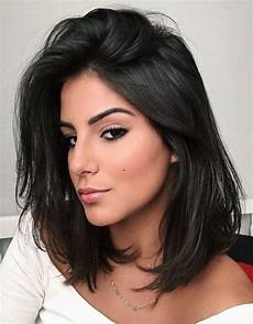 amazing long bob haircut style for 2019 ladies stylezco