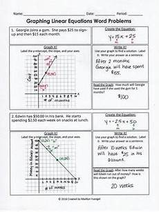 systems of linear equations word problems worksheet answers briefencounters