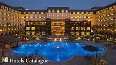 renaissance cairo mirage city hotel luxury hotels in holiopolis cairo youtube