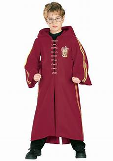 harry potter deluxe quidditch robe harry potter