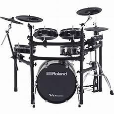 Roland Td 25kvx V Drums Electronic Drum Kit Td 25kvx S B H