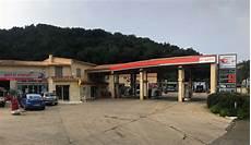 station essence espece station service esso sarl ets botti office de tourisme de bonifacio