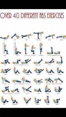 ab work sle exercises and descriptions 40 different ab exercises trusper