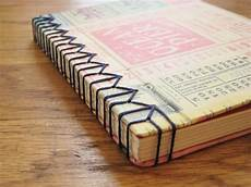 Make This Stab Bound Journal Book Is And I