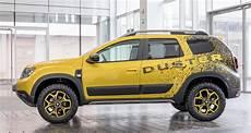 Dacia Duster La Version Roumaine Extr 234 Me En 3 Points