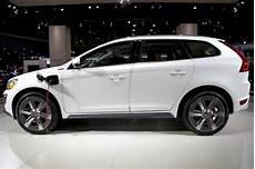 volvo xc60 in hybrid concept detroit auto show