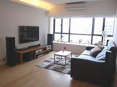 Small Space Small Bedroom Design Ideas Philippines by Philippines Condo Sofa Single Bedroom Living Interior