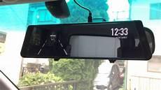 最新のドライブレコーダー auto vox x2 全面液晶モデル