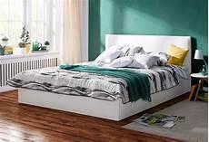westfalia schlafkomfort polsterbett wahlweise mit