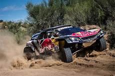 Classement Etape 14 Dakar 2018