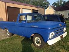 1962 ford truck 1962 ford f100 for sale classiccars cc 1156601
