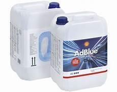 shell adblue 174 mit ausgiesser bidon 224 10 liter