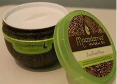 missbudgetbeauty macadamia repair masque review
